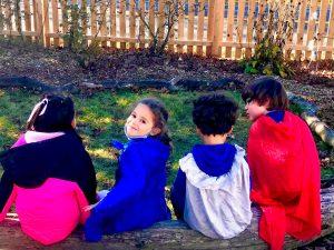 HVWS Dandelion Kindergarten