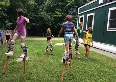 HVWS Waldorf Summer Camp Circus Arts