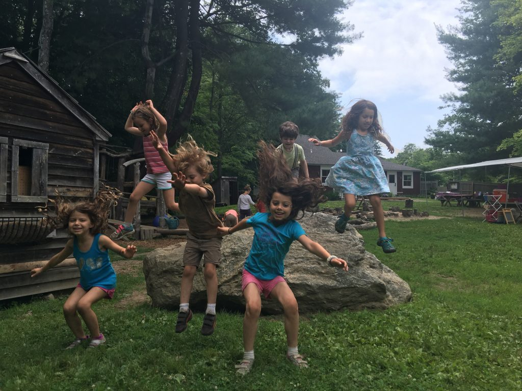 HVWS Waldorf Summer Camp