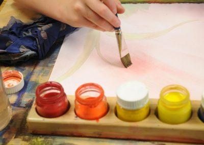 Painting grade 5-6