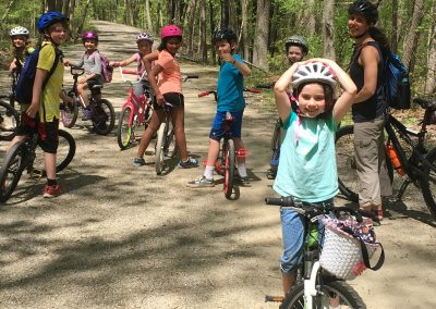 HVWS Student Bike Ride