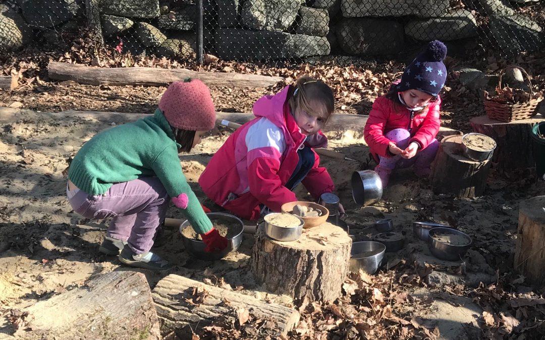 Nature-Based Learning