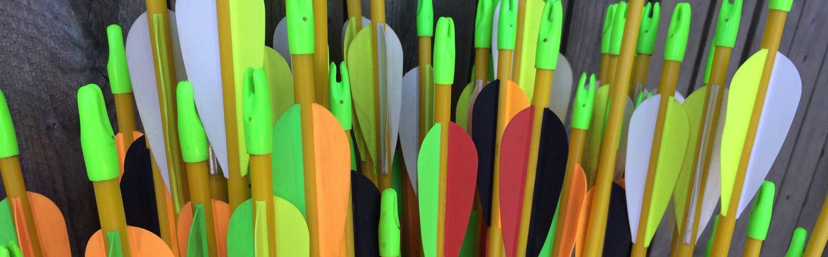 HVWS Waldorf Camp Archery