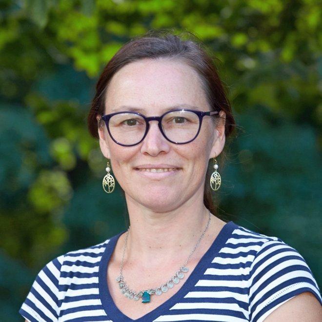 Laetitia Berrier Saarbach