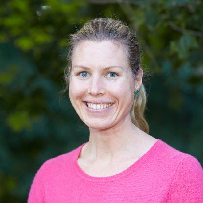 Liz Koors