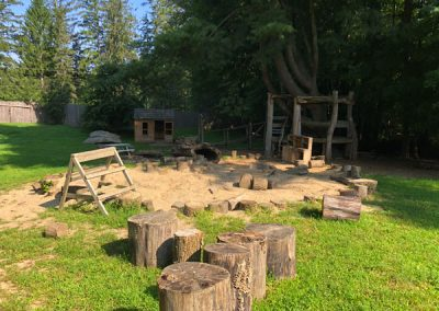 HVWS Early CHildhood Playground 2