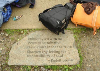 Imbue thyself