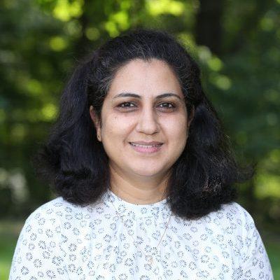 Chandrika Patalia