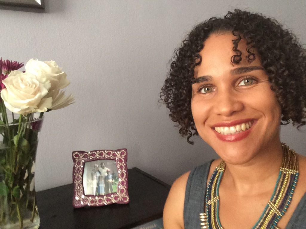 Visiting Author: Zetta Elliott, PhD